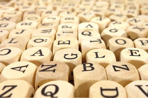 nlp spelling strategy