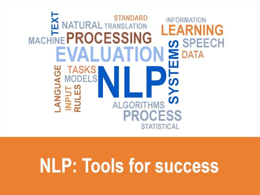 NLP process for success